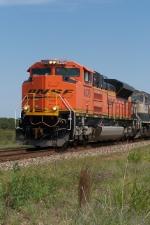 BNSF 9378