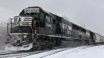 NS 6347 is how I like a diesel to look.