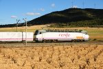 Spain: High-Performance Universal Locomotive S 252
