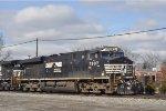 NS 7607 East