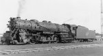 CNW 4-8-4 #3032 - Chicago & North Western