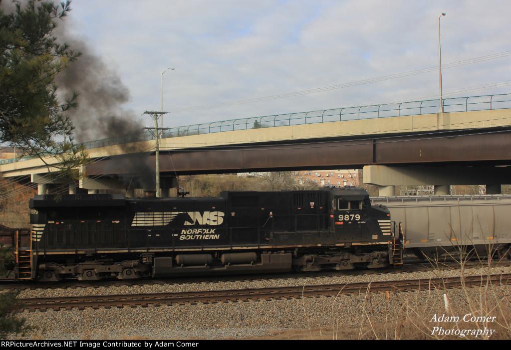 "NS Somerset Switcher ""Smokey"""
