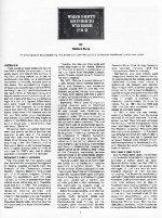 """Return To Windber,"" Page 7, 1986"