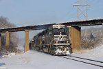 NS 3557 South