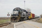 NS 7116 South