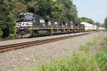 NS 9612, 2528, 8339, 9179, 9567 and 9223 (2)