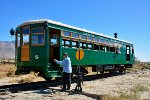 Death Valley Railroad #5