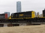SLWC SD40-2 4130