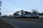 Amtrak P053
