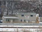TTX Field Maintenance Operations Building