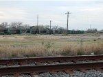 Rail Train for RVSC