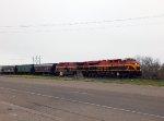 KCS 4796 North