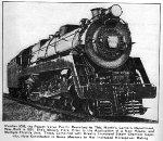 PRR 5399, K-4S, 1941