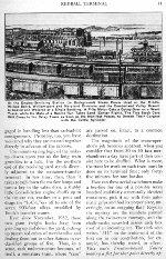 """""""Redball Terminal,"""" Page 11, 1941"""
