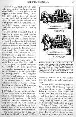 """""""Redball Terminal,"""" Page 13, 1941"""