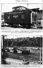 """""""Redball Terminal,"""" Page 17, 1941"""