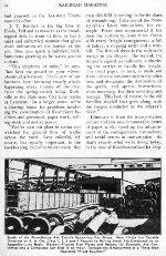 """""""Redball Terminal,"""" Page 22, 1941"""
