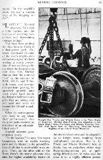 """""""Redball Terminal,"""" Page 23, 1941"""
