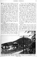 """""""Redball Terminal,"""" Page 9, 1941"""