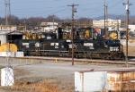 Locomotive Service