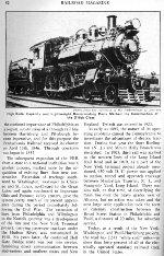 PRR Locomotive Roster, Page 52, JUL 1941
