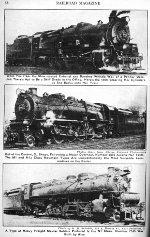 PRR Locomotive Roster, Page 58, JUL 1941