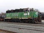 BNSF GP39E 2911