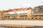 BC Rail 4643