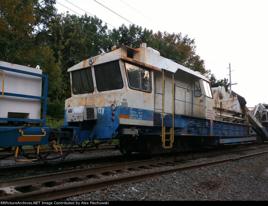 RKCX 3005