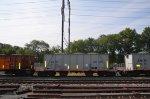 Older AMTK ballast cars