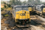 CSX 7684