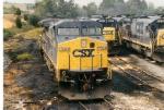 CSX 7684