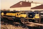 CSX 1987