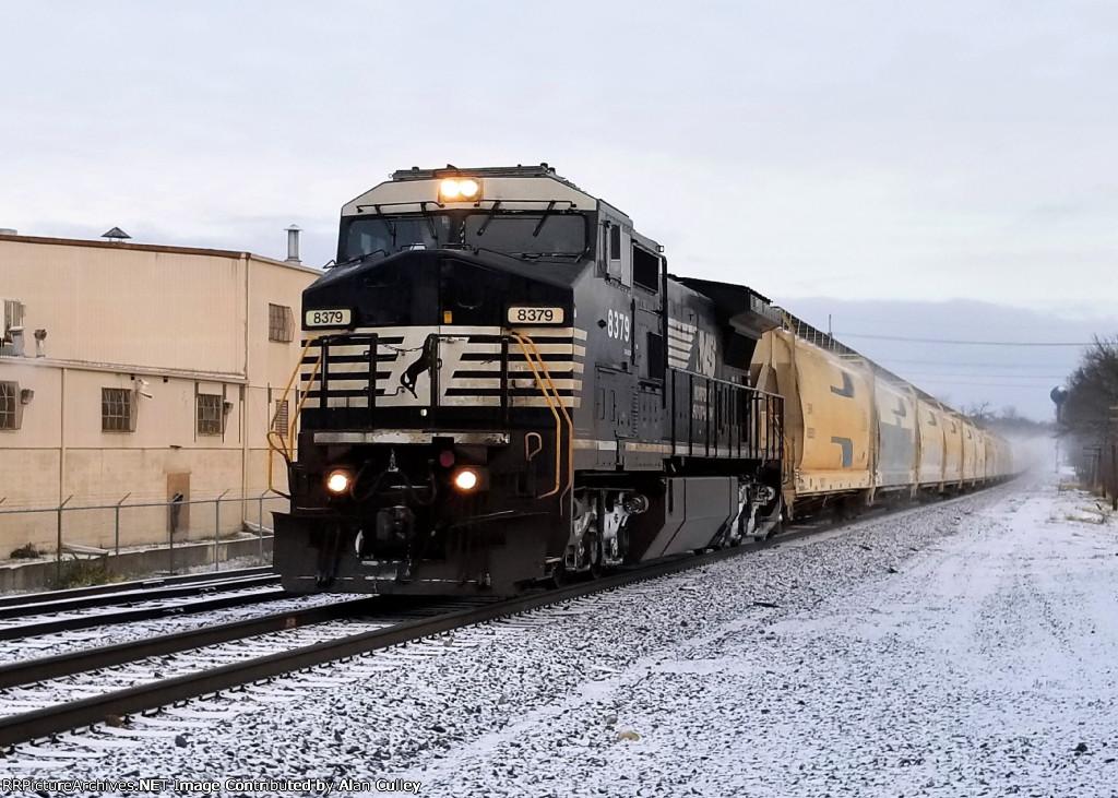 NS 8379-L42