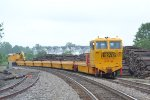 Herzog Railroad Services Multi-Purpose Machine (MPM)