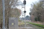Norfolk Southern H Line (East Carolina Business Unit)
