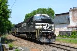Norfolk Southern SD70AC 1806