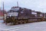 Norfolk Southern DASH9-40CW 9071