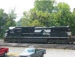 Norfolk Southern DASH940-CW 9771