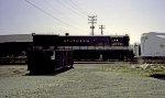 Norfolk Southern B23-7 4002