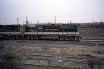 Norfolk Southern GP50 7024
