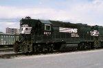 Norfolk Southern GP38AC 2870