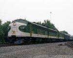 Southern Railway FP7