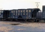 Southern MoW Covered Hopper