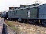 Southern Railway RPO