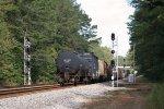 GATX 31619 splits the signals