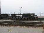 NS 9234 & NS 2685