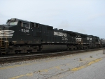 NS 9348 & NS 9779