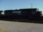 NS 2501 Pomona Yard