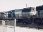NS 6648 Pomona Yard
